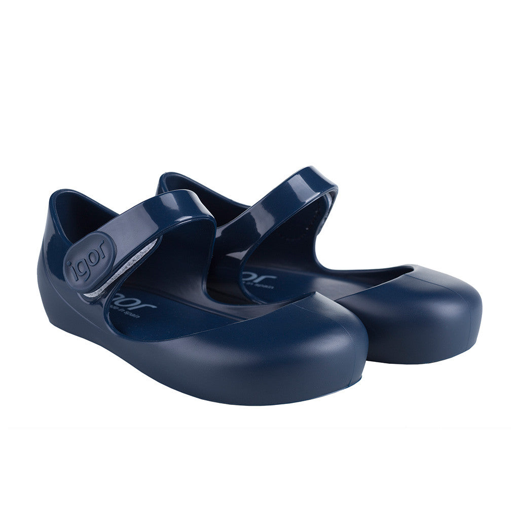 Igor Kids accessories Mia-Navy - Ever Simplicity