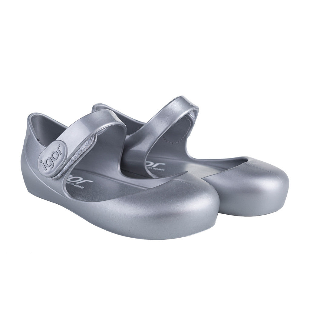 Igor Kids accessories Mia-Silver - Ever Simplicity