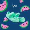 Igor Kids accessories Mia Lazo-Mint - Ever Simplicity