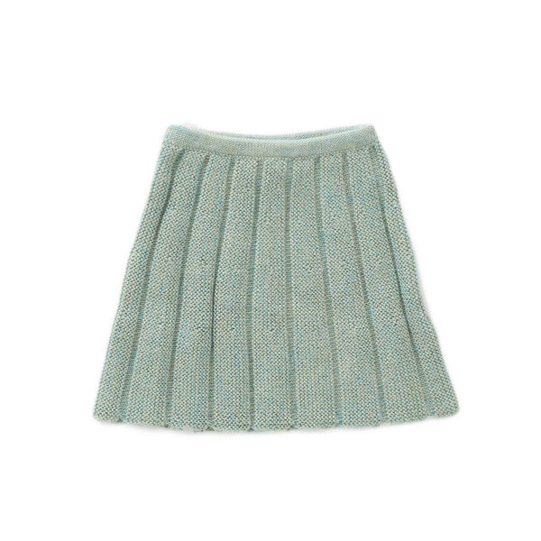 Oeuf Kids bottoms Everyday Skirt-Ocean - Ever Simplicity