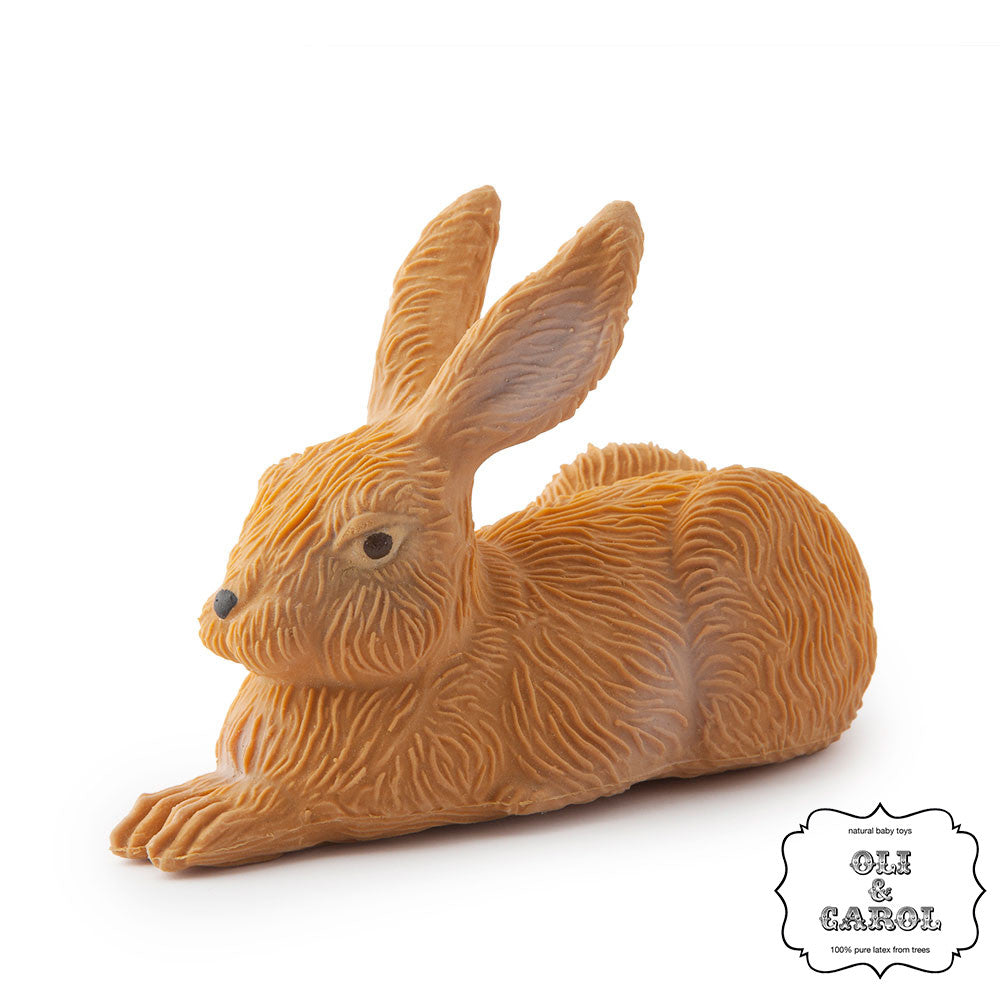 Oli & Carol Kids toys Gilbert The Rabbit - Ever Simplicity
