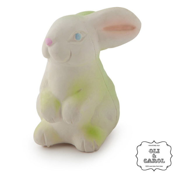 Oli & Carol Kids toys Bob The Bunny - Ever Simplicity
