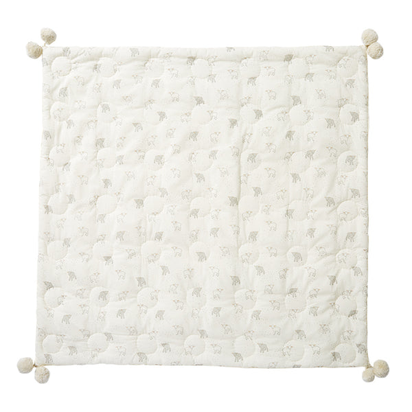 Petit Pehr Kids accessories Little Lamb Blanket - Ever Simplicity