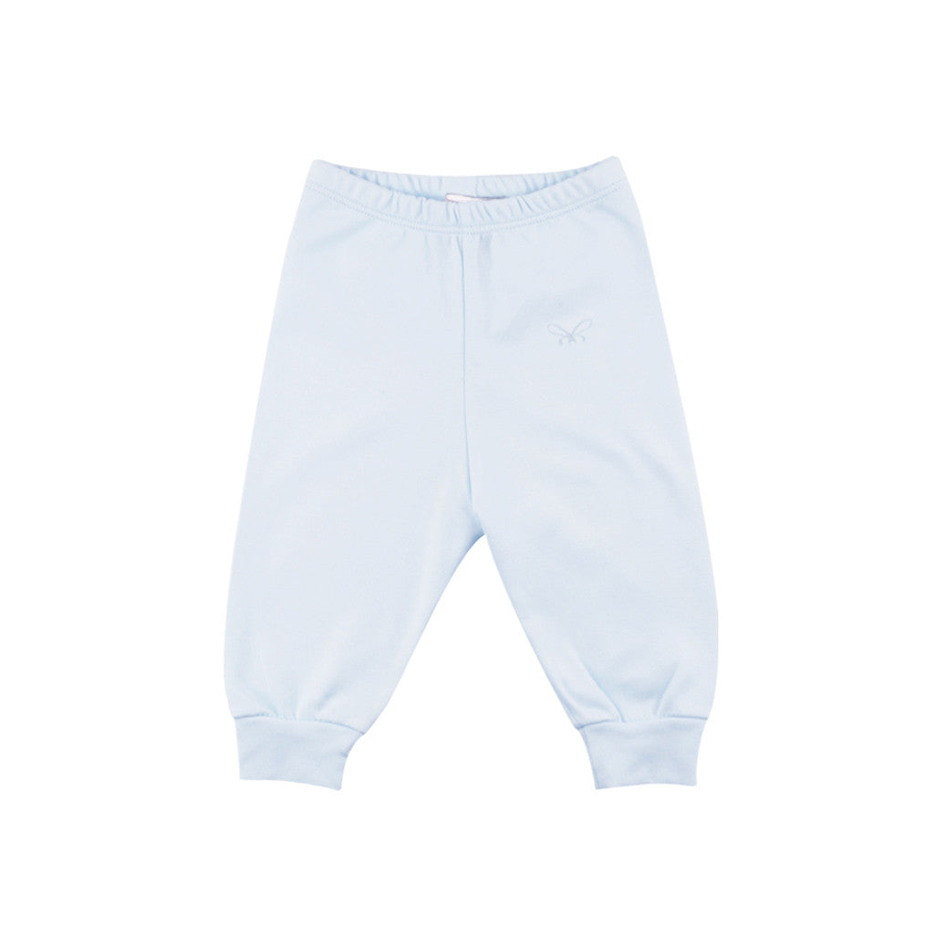 Livly Kids bottoms Monday Pants-Blue - Ever Simplicity