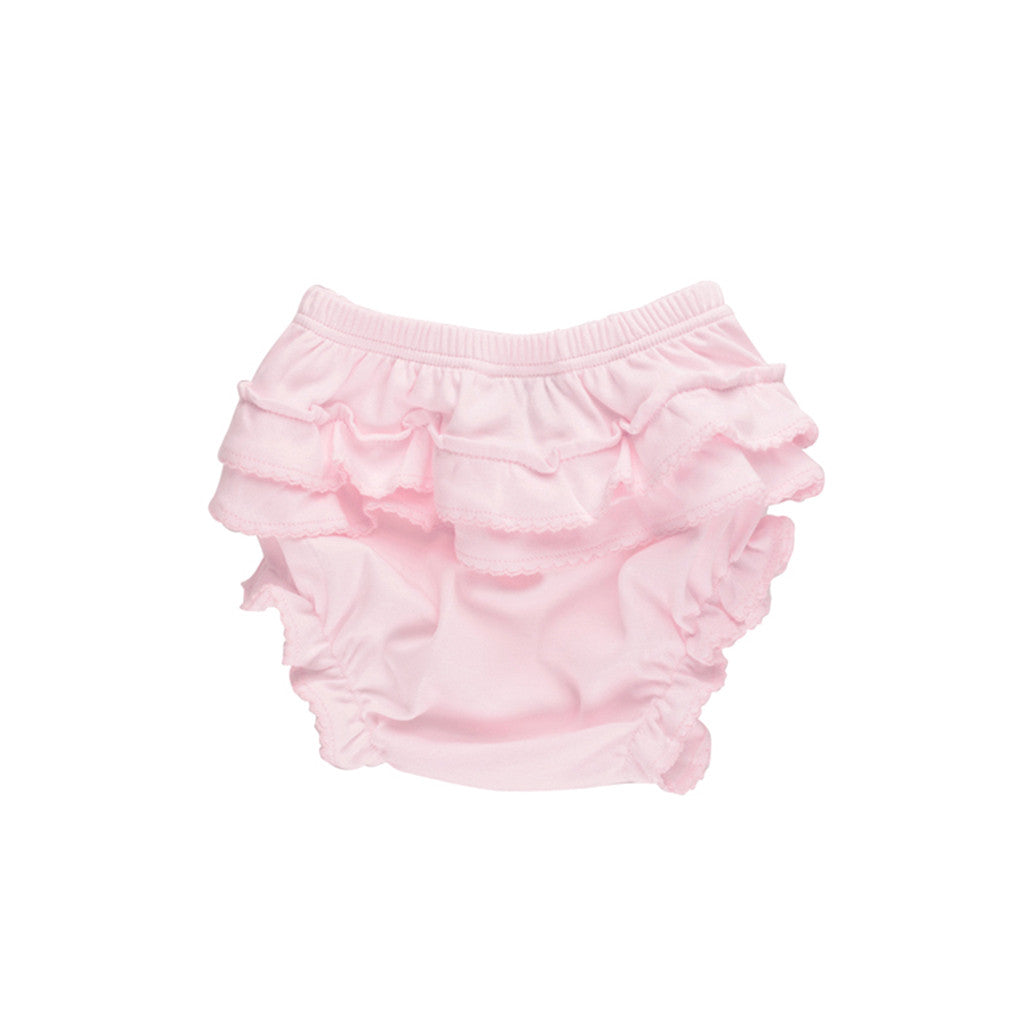 Livly Kids bottoms Sunny Ruffled Bloomers - Ever Simplicity