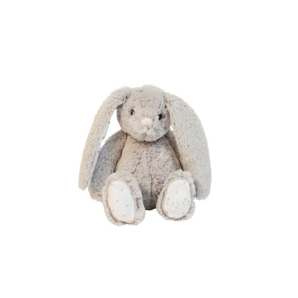 Livly Kids toys Bunny Marley Mini-Grey - Ever Simplicity