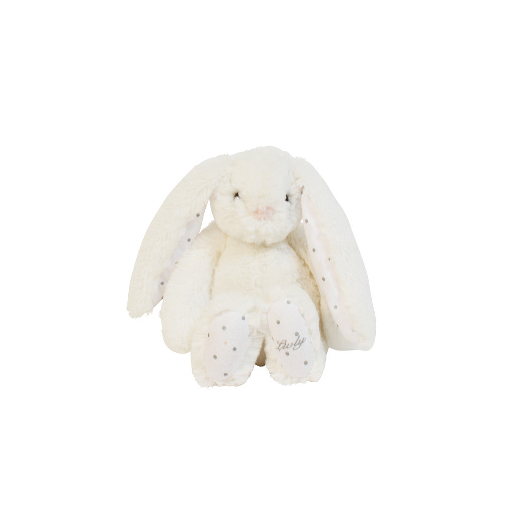 Livly Kids toys Bunny Marley Mini-White - Ever Simplicity