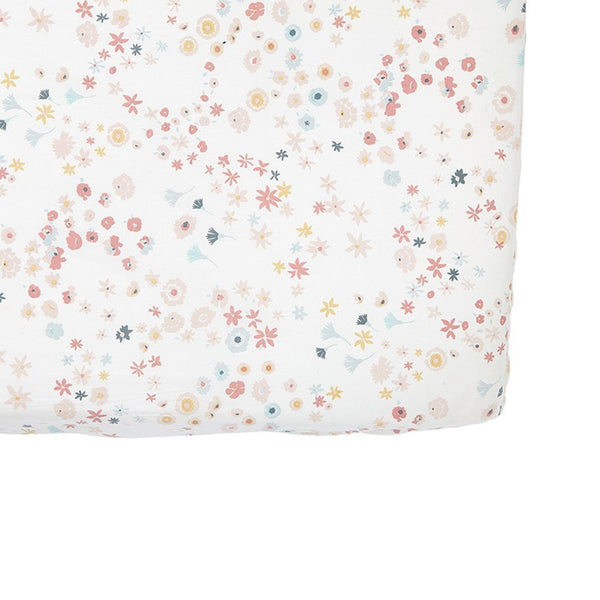 Petit Pehr Kids accessories Meadow Crib Sheet - Ever Simplicity