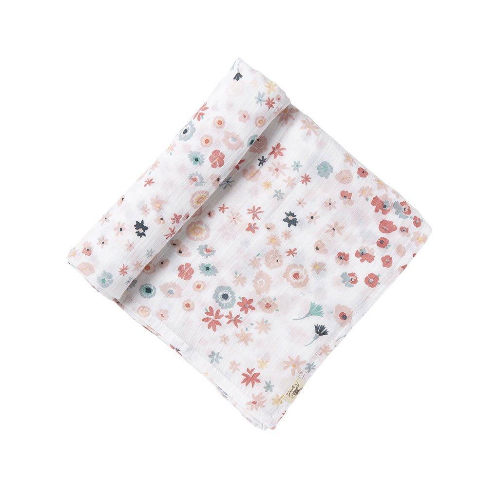 Petit Pehr Kids accessories Meadow Swaddle - Ever Simplicity