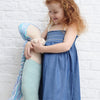Albetta Kids toys Mermaid Cuddly Toy-Large - Ever Simplicity