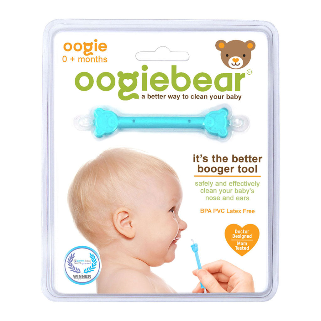 Oogie Kids accessories Oogiebear Single-Blue - Ever Simplicity