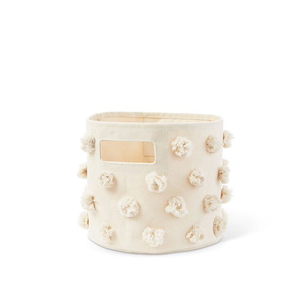 Petit Pehr Kids accessories Natural Pom Pom Pint - Ever Simplicity