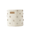 Petit Pehr Kids accessories Grey Pom Pom Bin - Ever Simplicity