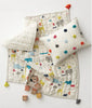 Petit Pehr Kids accessories Noah's Ark Blanket - Ever Simplicity