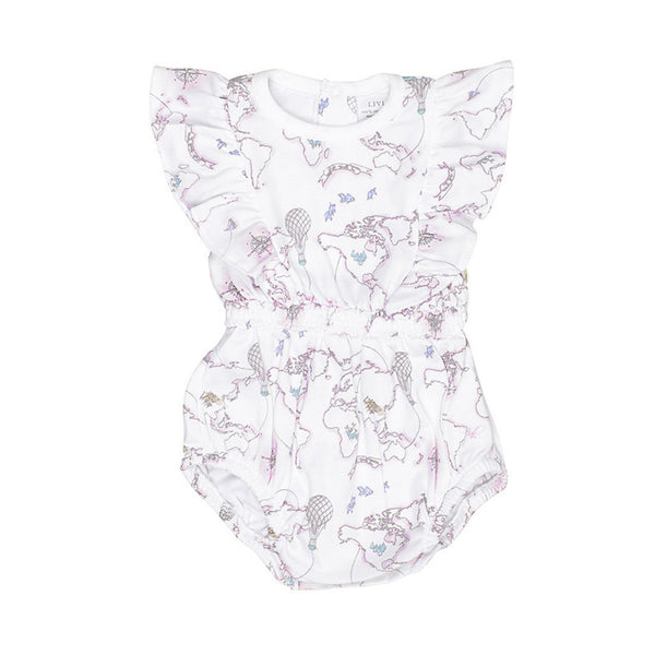 Lilly Bodysuit