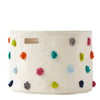 Petit Pehr Kids accessories Pom Pom Drum-Medium - Ever Simplicity