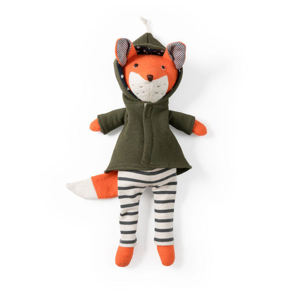 Hazel Village Kids toy REGINALD FOX - Ever Simplicity