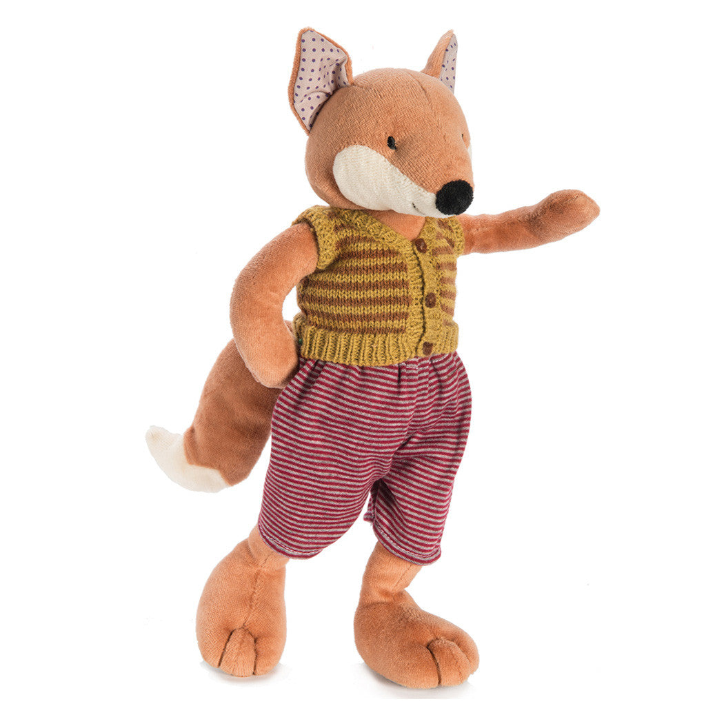 Ragtales Kids toy Chester - Ever Simplicity