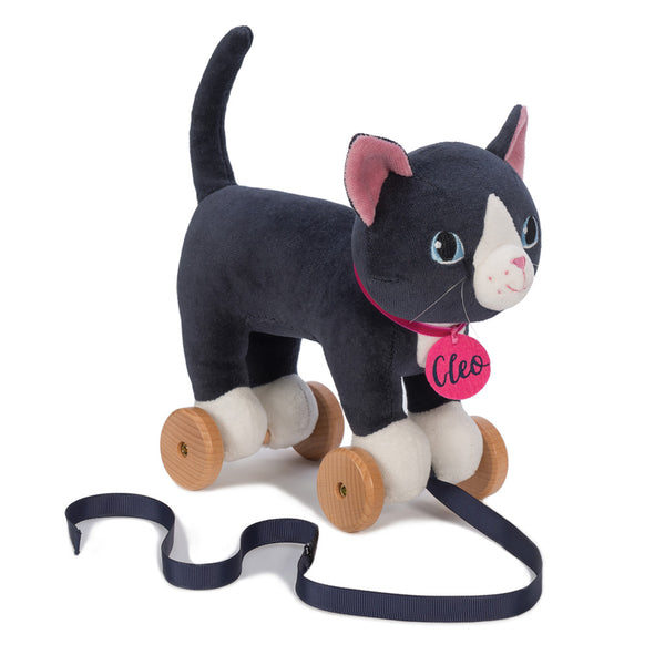 Ragtales Kids toy Cleo Full Along Cat - Ever Simplicity
