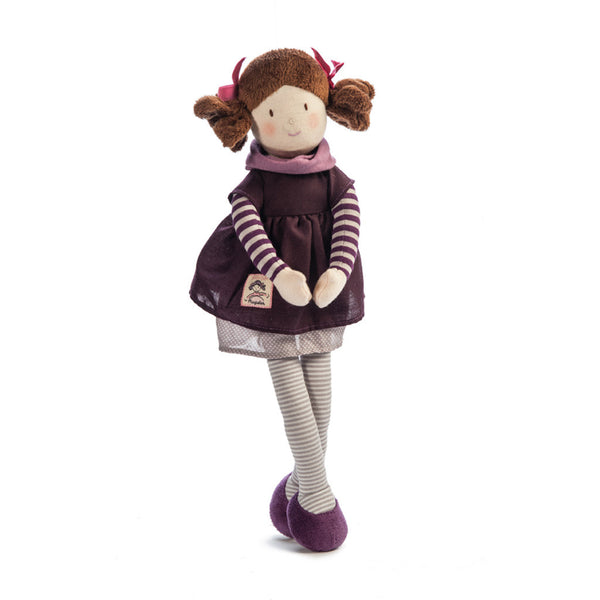Ragtales Kids toy Evie Ragdoll - Ever Simplicity