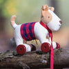 Ragtales Kids toy Hamish - Ever Simplicity