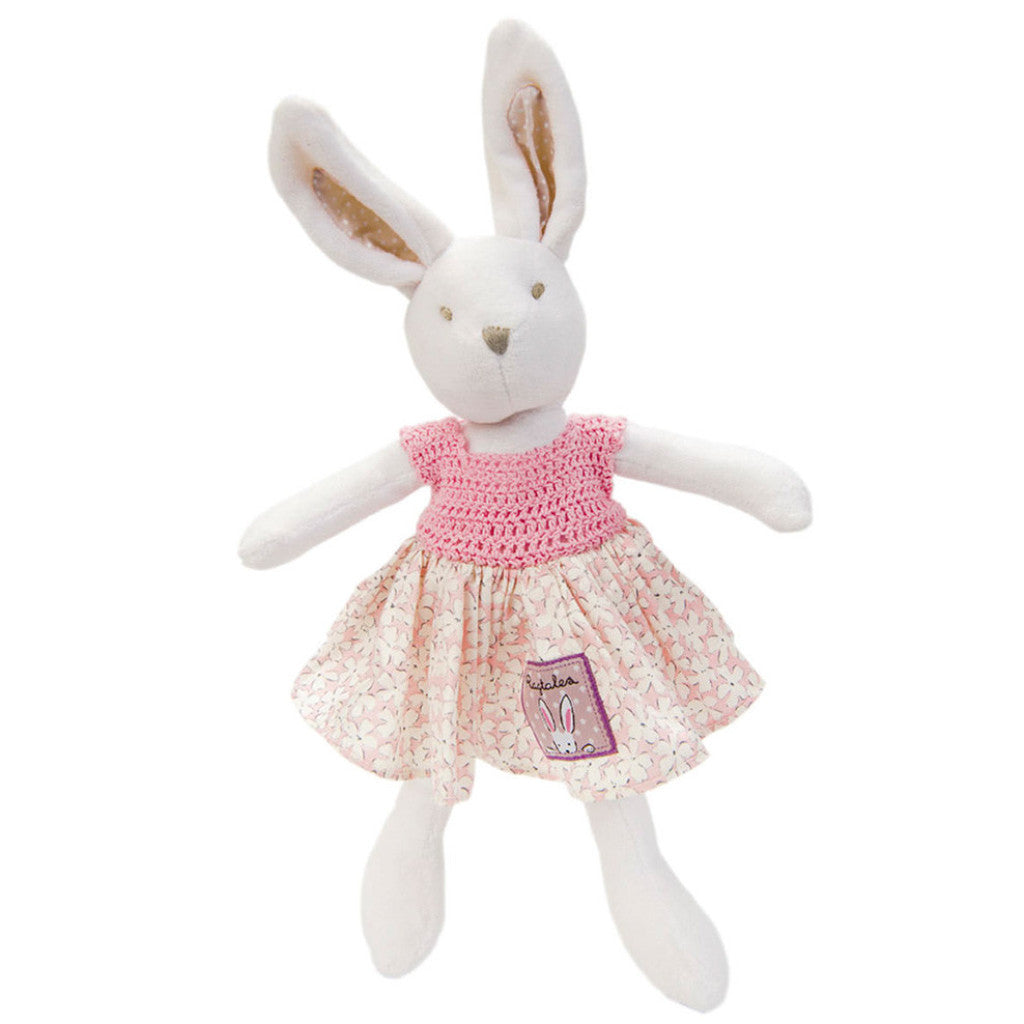 Ragtales Kids toy Fifi Rabbit - Ever Simplicity