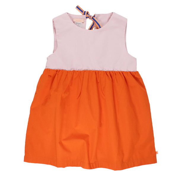 tinycottons Kids dresses color block dress - Ever Simplicity