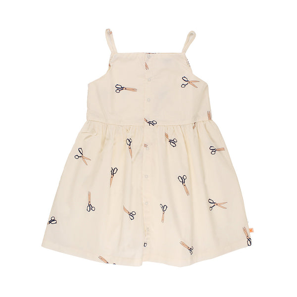 tinycottons Kids dresses scissors dress - Ever Simplicity