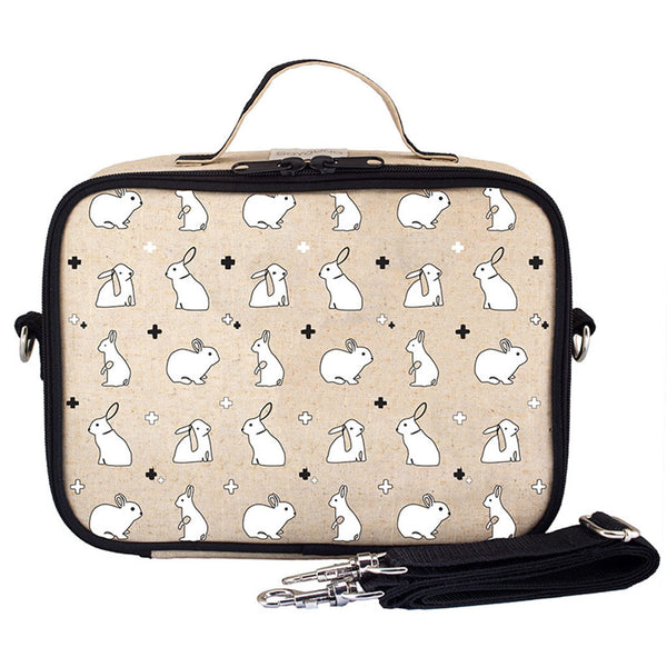Soyoung Kids accessories Bunny Tile Lunch Box - Ever Simplicity