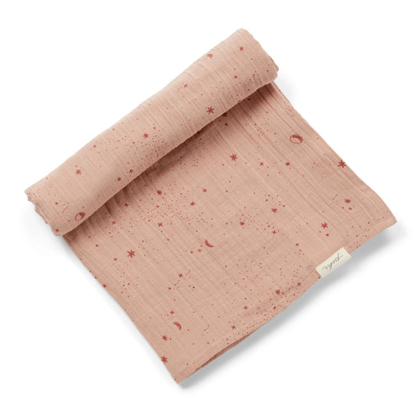 Petit Pehr Kids accessories Stardust Swaddle - Ever Simplicity