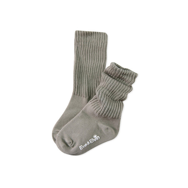 Toes Warmer Socks-Grey - Ever Simplicity