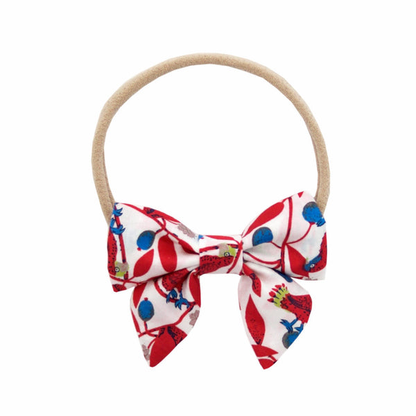 Parrot Mini Sailor Bow - Ever Simplicity  - 1