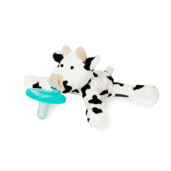 WubbaNub Kids Toys Baby Cow Pacifier - Ever Simplicity