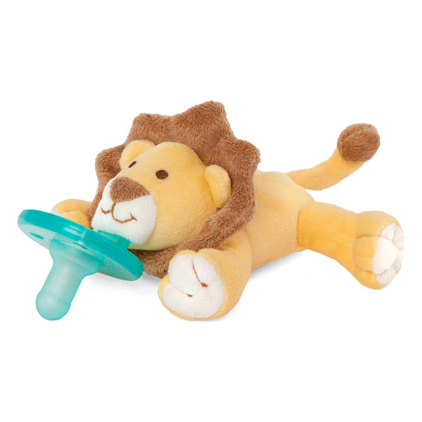 WubbaNub Kids Toys Baby Lion Pacifier - Ever Simplicity