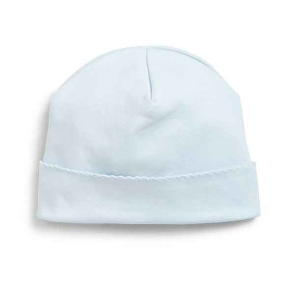 Kissy Kissy Kids accessories Basic Pima Cotton Baby Boy Hat - Ever Simplicity