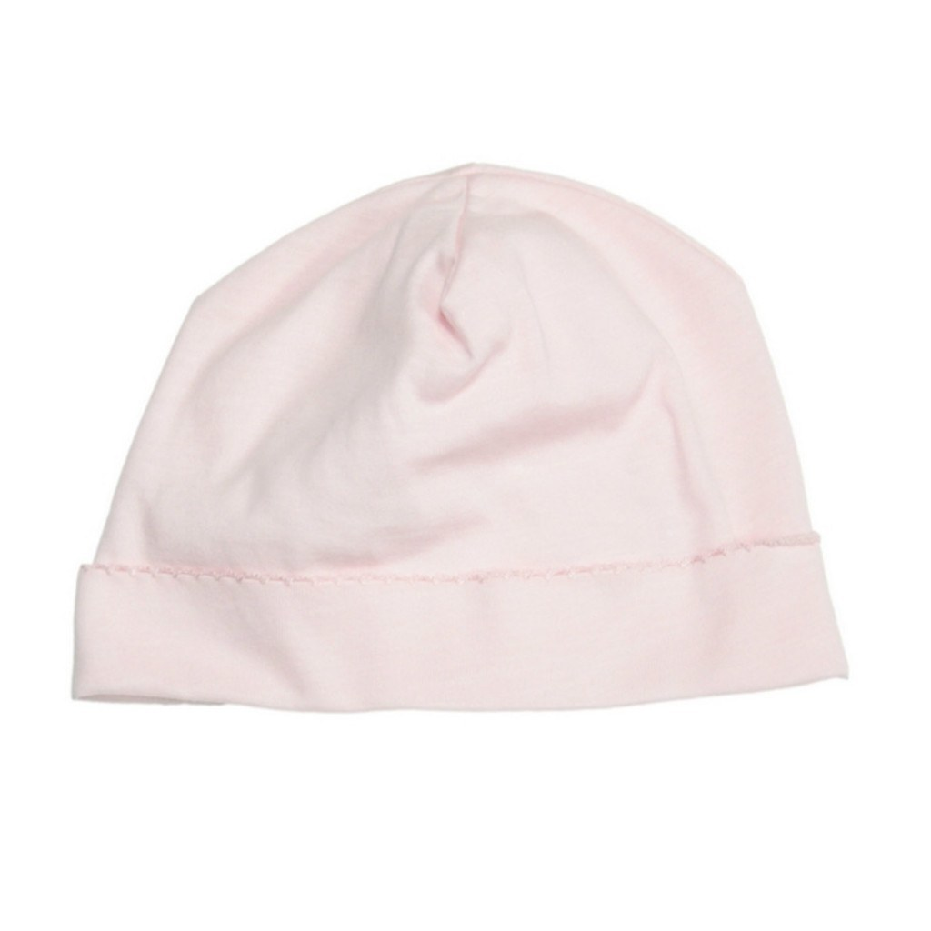 Kissy Kissy Kids accessories Basic Pima Cotton Baby Girl Hat - Ever Simplicity