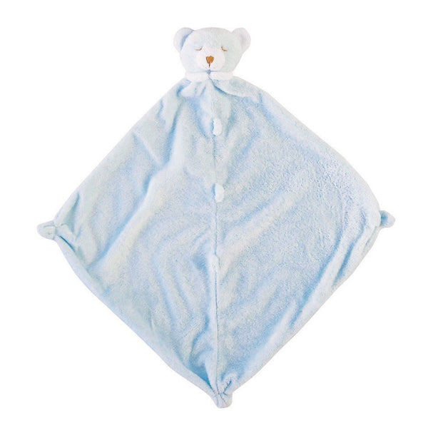 Angel Dear Kids accessories Blue Bear Blankie - Ever Simplicity