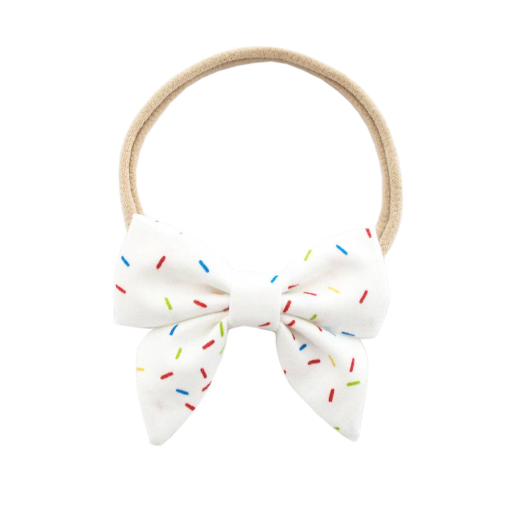 Ever Simplicity Kids accessories Candy Mini Sailor Bow - Ever Simplicity