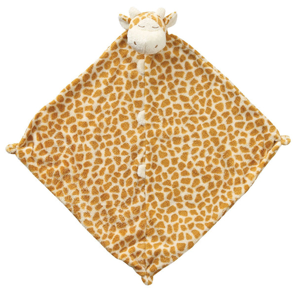 Angel Dear Kids accessories Giraffe Blankie - Ever Simplicity