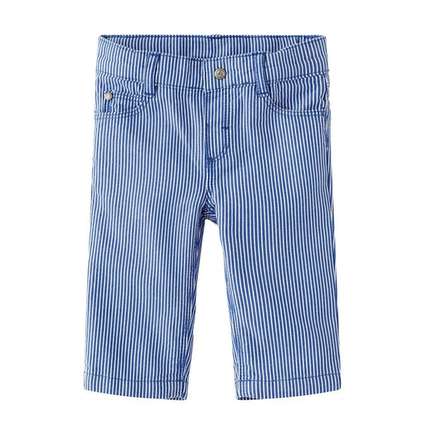 Petit Bateau Baby bottoms Stripe Pants - Ever Simplicity