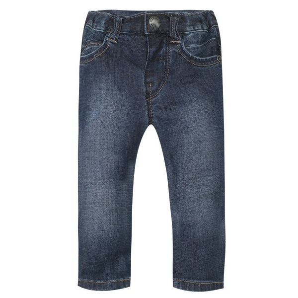 Jean Bourget Kids Bottom Basic Regular Fit Jeans - Ever Simplicity