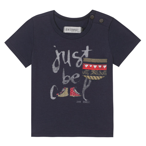 Jean Bourget Kids top Printed T-Shirts - Ever Simplicity