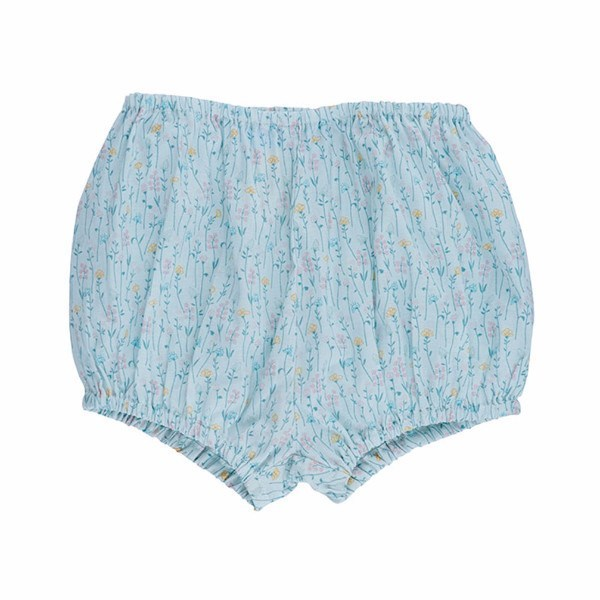Serendipity Organics Kids bottoms Botanica Bloomers - Ever Simplicity
