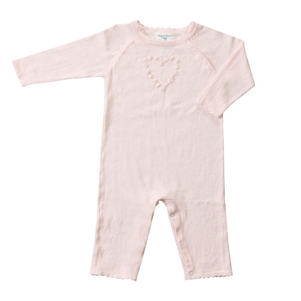 Angel Dear Kids romper Wonderland French Knot Coverall - Ever Simplicity