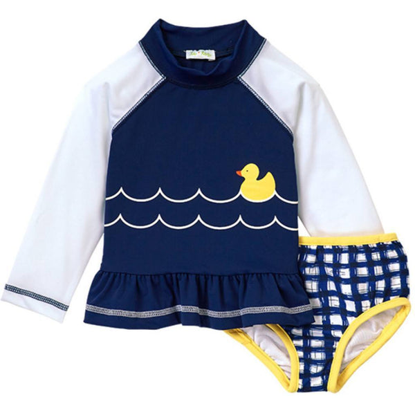 Le Top Baby sets Lucky Duck Swim Set - Ever Simplicity