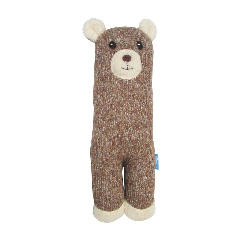 Albetta Kids Toys Bear Knit Toy - Ever Simplicity