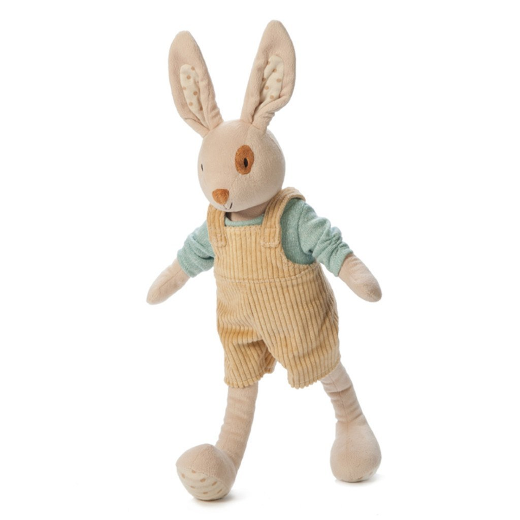 Ragtales Kids toy Alfie Lux Boy Rabbit - Ever Simplicity