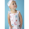 Angel Dear Kids sets Butterflies Muslin Sundress - Ever Simplicity