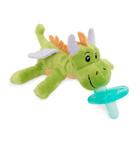 WubbaNub Kids Toys Fairytale Dragon Pacifier - Ever Simplicity