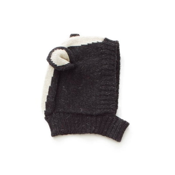 Oeuf Kids accessories Animal Hat-Skunk - Ever Simplicity